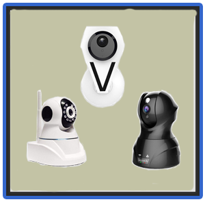 Serene Life 4k security camera systems