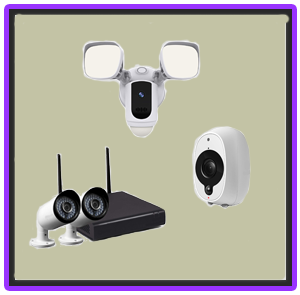 Swann security camera systems