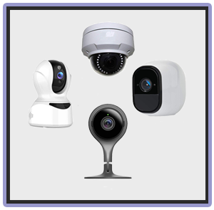 Top 14 Best 4K Security Camera System 2020 Reviews