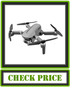 4DRC F4 GPS Drone with 4k FHD Camera