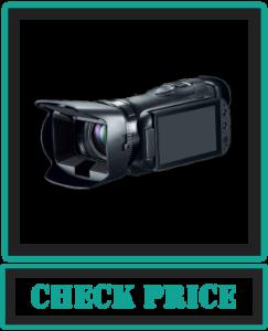 Canon VIXIA HF G20 Camcorder with 10x HD Video Lens