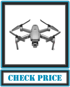 DJI Mavic 2 Pro - Drone Quadcopter UAV