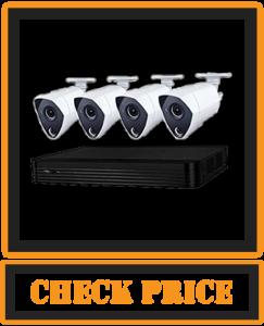 Night Owl CCTV Video Home Security Camera System