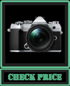 Olympus OM-D E-M5 Mark III Digital Camera