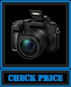 Panasonic LUMIX DMC-G80MEB-K Professional Camera