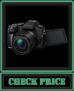 Panasonic LUMIX G85MK 4K Camera