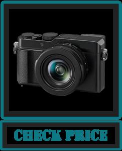 Panasonic Lumix LX100 II Large Four Thirds Camera