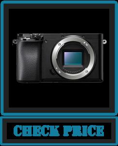 Sony a6100 Mirrorless Camera 4K