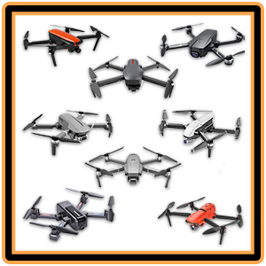 Best 4k Camera For Drone
