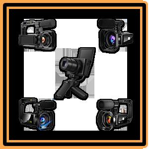 10 Best 4K Cameras For Vlogging [In 2021]