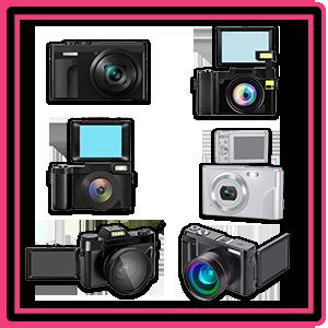 Best Vlogging Camera with Flip-screen under $400