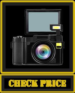Digital Vlogging Camera 30MP Full HD