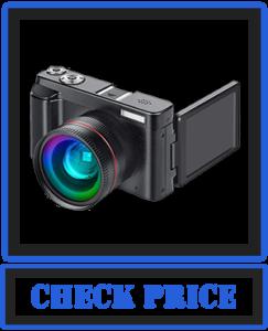Digital YouTube Vlog Camera HD 1080P