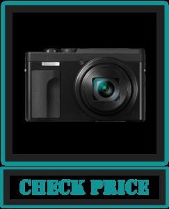 Panasonic LUMIX DC-ZS70K, 4K Digital Camera