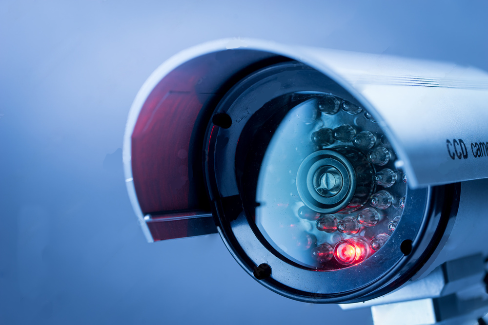 How To Keep Security Camera Lens From Fogging Up?