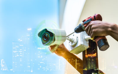 How to Make a Security Camera Out of Household Items?